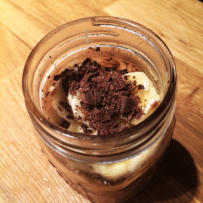 asweatlife_grab-and-go-breakfast-recipes_chocolate-banana-chia-seed-pudding_1