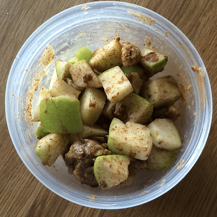 asweatlife_grab-and-go-breakfast-recipes_green-apple-breakfast_1