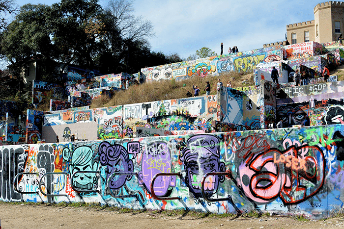 asweatlife_active-city-guide-austin_grafitti-wall