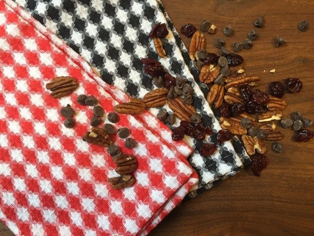 aSweatLife_5 Tasty and Nutrient-Packed Snacks for Endurance Exercise