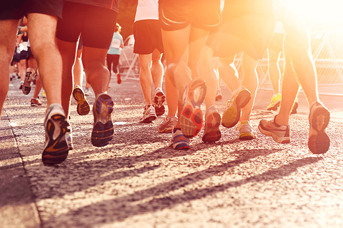 asweatlife_Why-Running-a-Marathon-is-75-Percent-Positive-Mentality_1