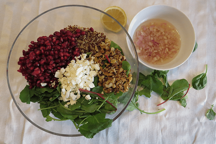 asweatlife_pomegranate,-kale-and-quinoa-salad-with-walnuts-and-feta_3