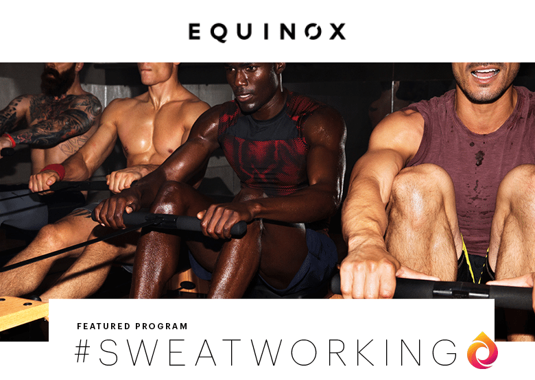 SWEATWORKING_EVENT_Equinox GOLDCOAST