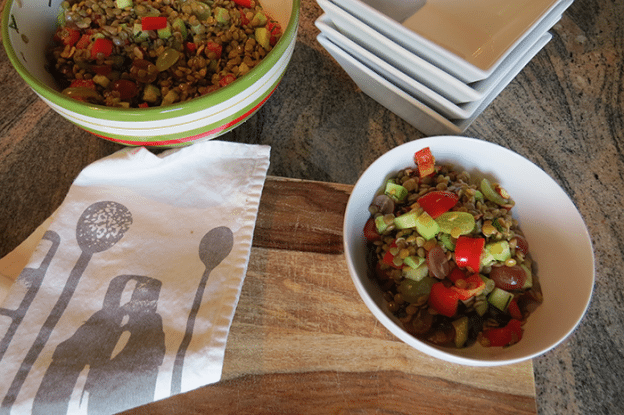 asweatlife_A-New-Holiday-Classic--Italian-Lentil-Salad