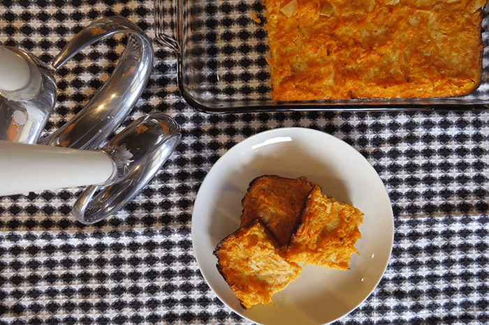 asweatlife_Noodle-free-Kugel-Recipe-for-a-Healthy-Hanukkah