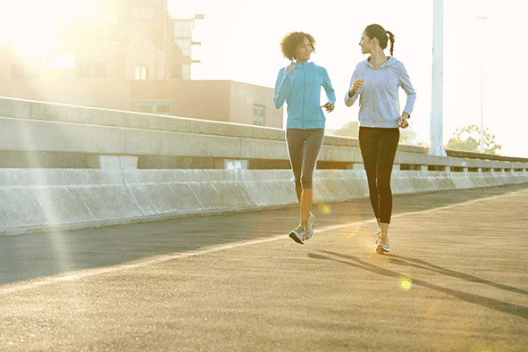The Benefits of Running Slow - aSweatLife