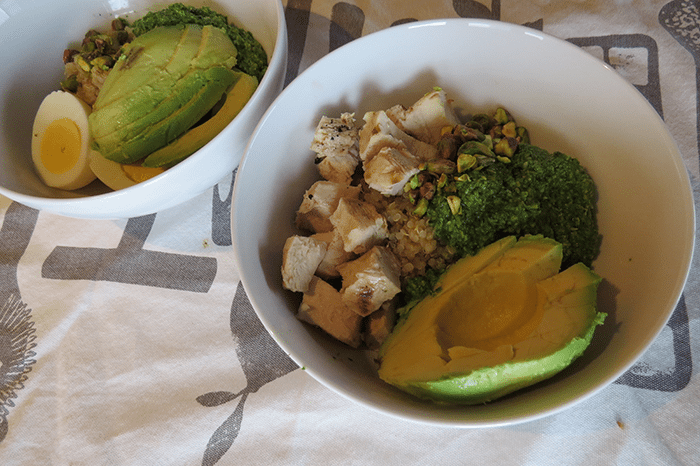 asweatlife_30-Minute-Meals--Make-Ahead-Kefir-Pesto-Quinoa-Bowl-Recipe_3