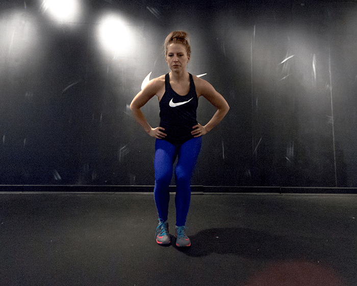 asweatlife_A-Bodyweight-Workout-for-When-You're-Too-Busy-to-Be-Healthy_lunge-to-lateral-lunge_2