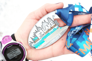 F3 Lake Half Marathon