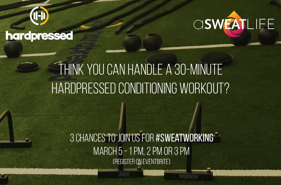 Hardpressed Strength and Conditioning