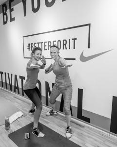 Nike+ Chicago