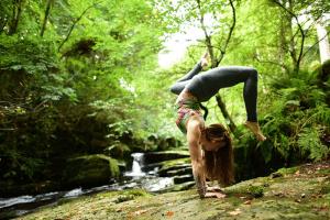 Chicago Yoga Instructor