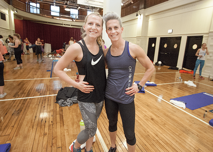 asweatlife_getting-in-a-partner-workout-at-Chicago-Athletic-Association-Hotel_1