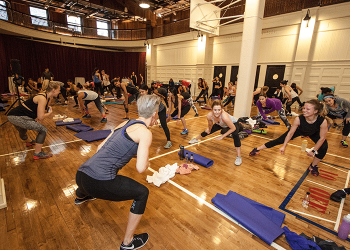 asweatlife_getting-in-a-partner-workout-at-Chicago-Athletic-Association-Hotel_8