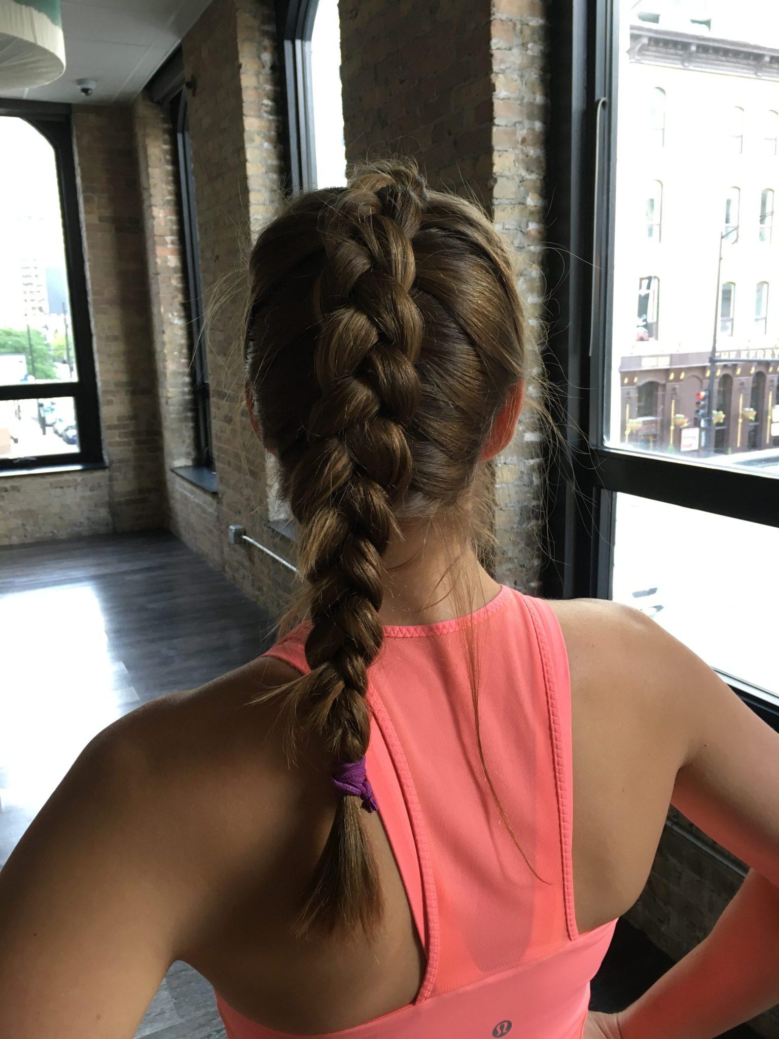 asweatlife_Studio to street hair 2