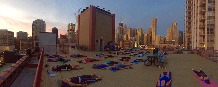 asweatlife_Silent-Disco-Yoga-With-BENDER-in-Chicago_1