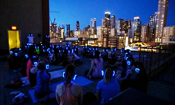 asweatlife_Silent-Disco-Yoga-With-BENDER-in-Chicago_2
