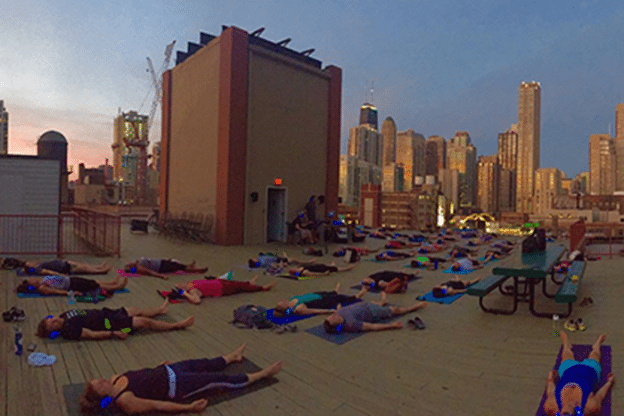 asweatlife_Silent-Disco-Yoga-With-BENDER-in-Chicago_featured