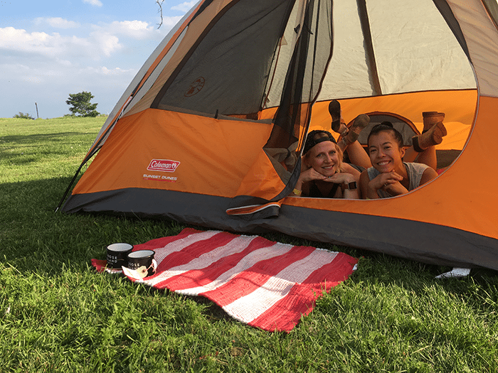 asweatlife_Camping-in-Chicago-at-Northerly-Island_16