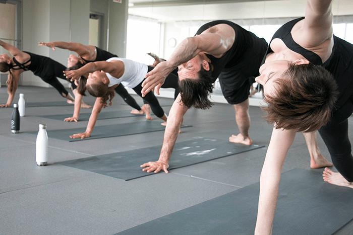 Get The Lowdown On Yoga Six