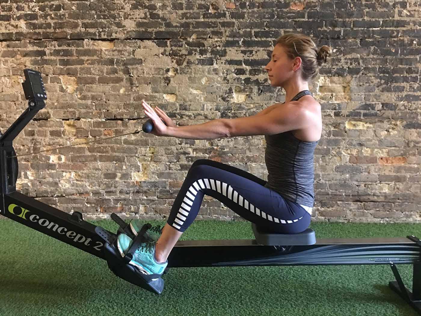 asweatlife_Rower exercises_lat raise 2