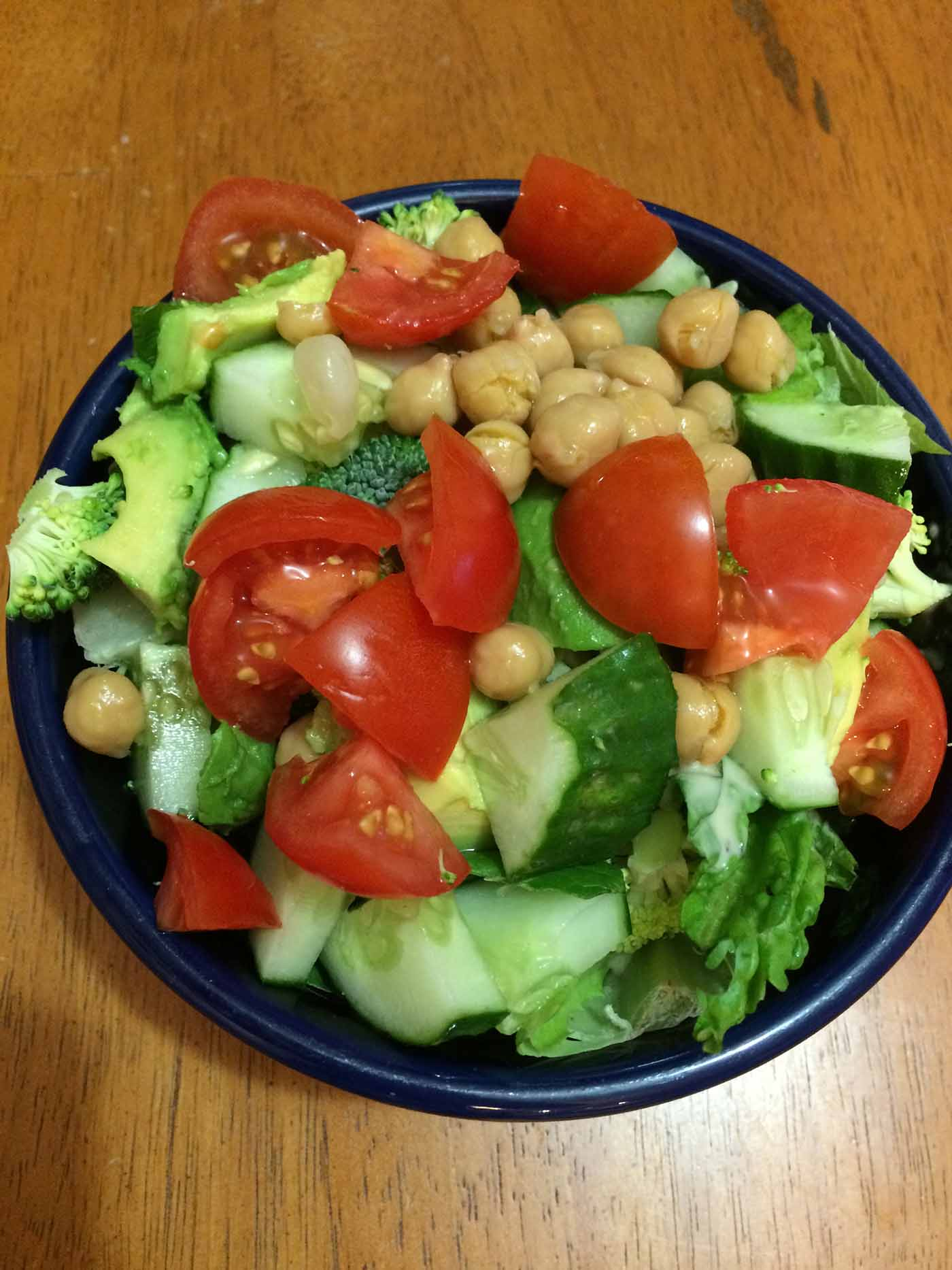 asweatlife_summer salads_Updated caesar