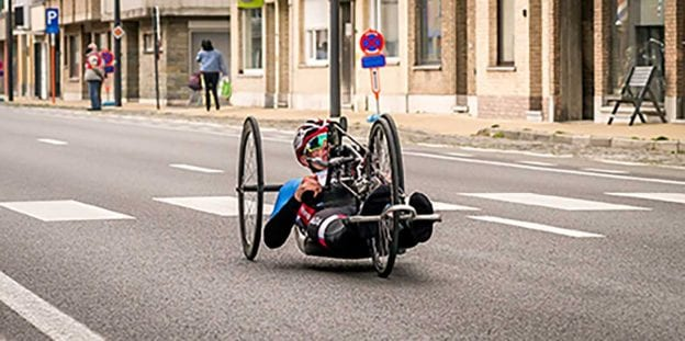 U.S. Paralympic