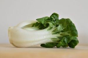 asian veggies