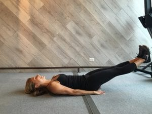 bodyweight ab workout