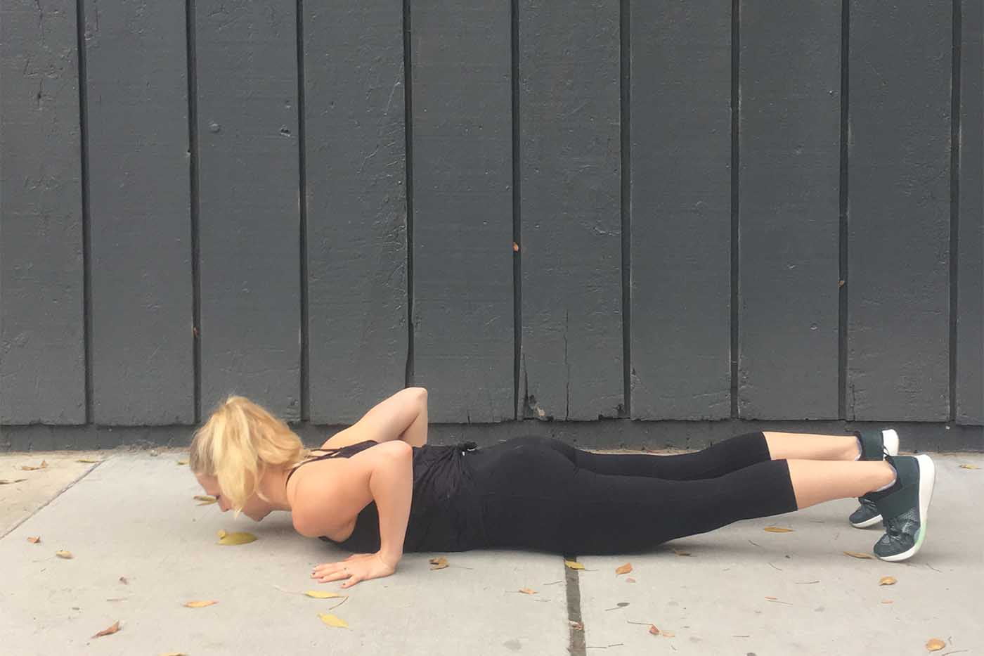 asweatlife_30-minute-workout_burpee_2