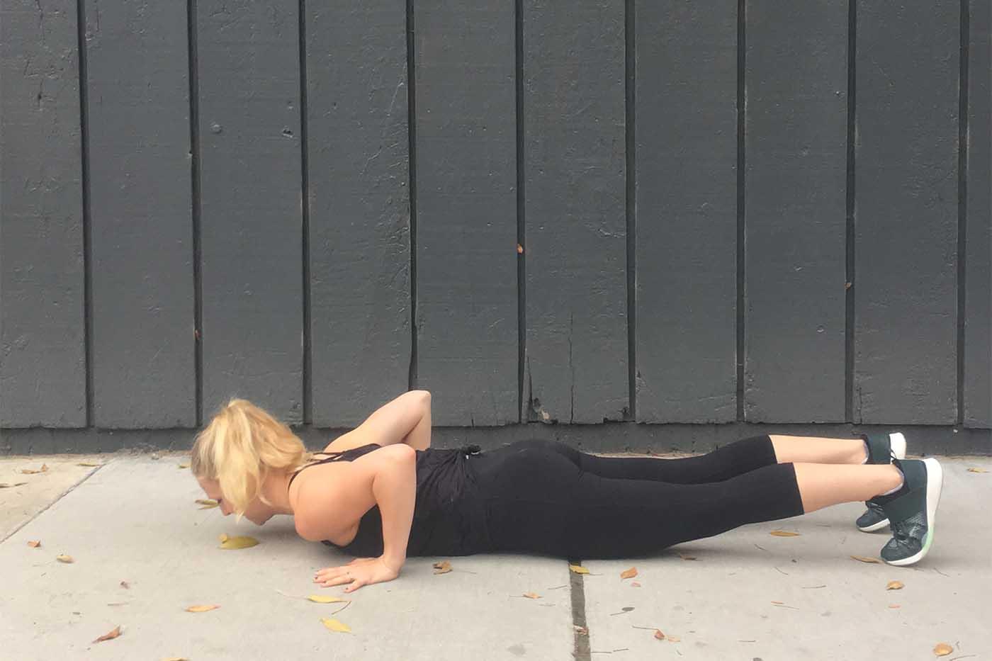 asweatlife_30-minute-workout_burpee_2