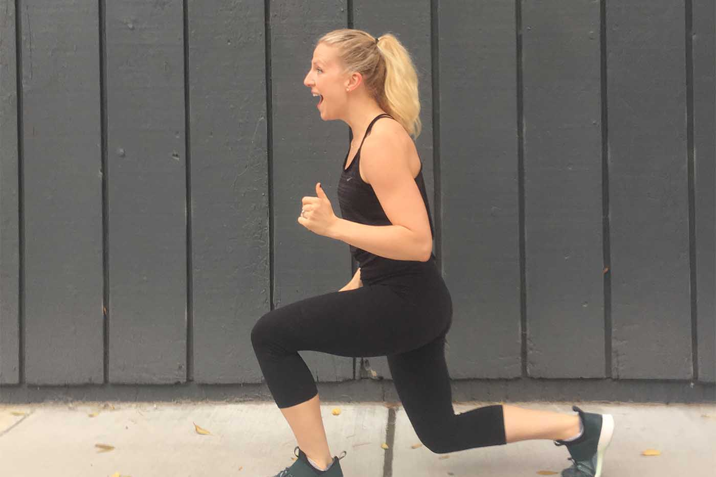 asweatlife_a-30-minute-workout-to-do-alone-or-with-a-friend_lunge-jump_featured