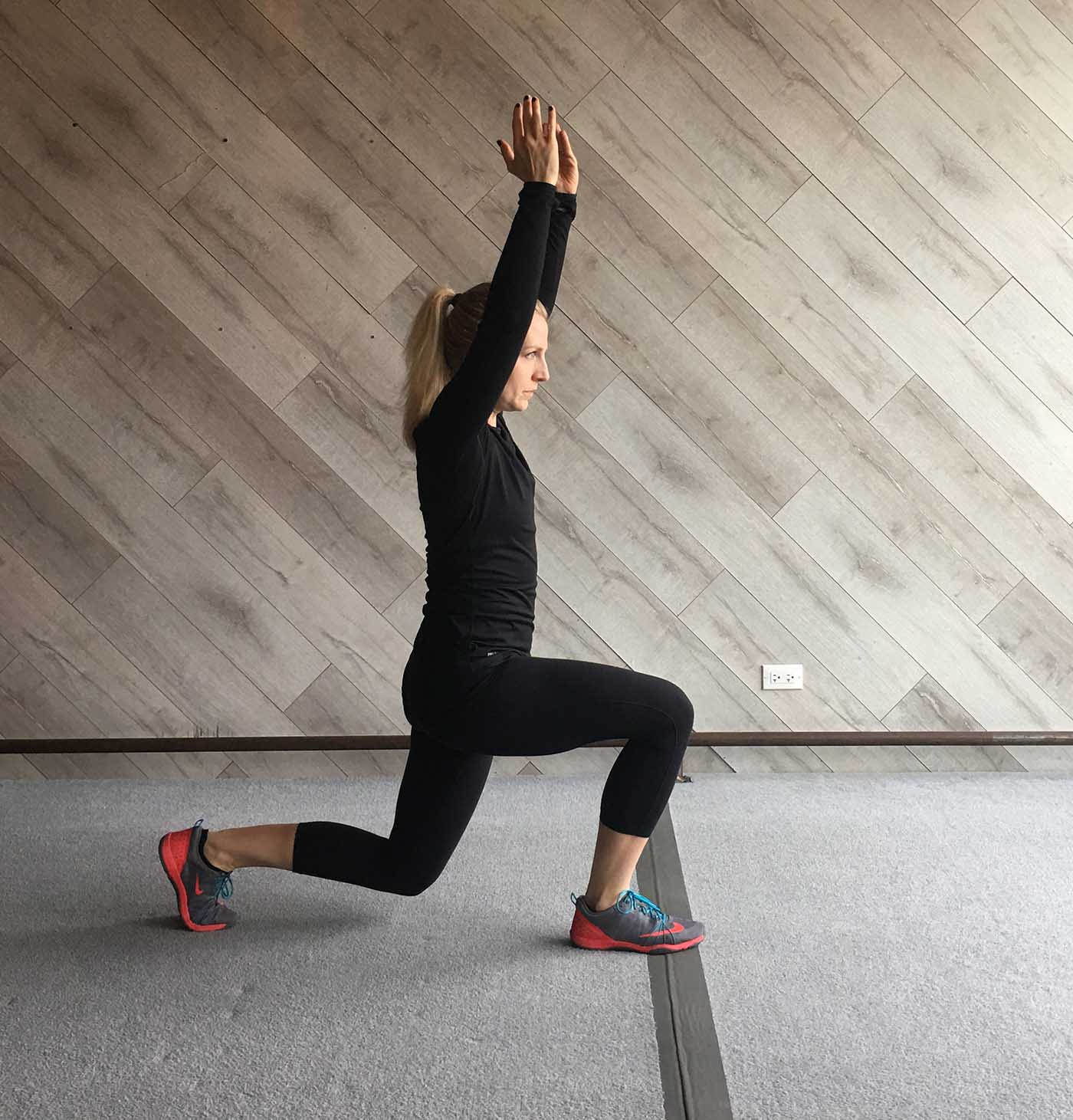 asweatlife_treadmill-challenge_overhead-lunge_1