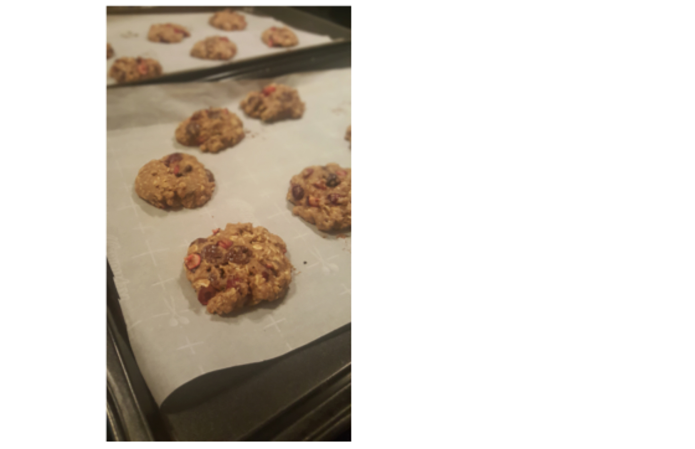 asweatlife_healthybaking_oatcookies