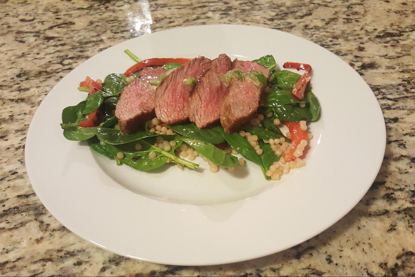 asweatlife_hellofresh_plated