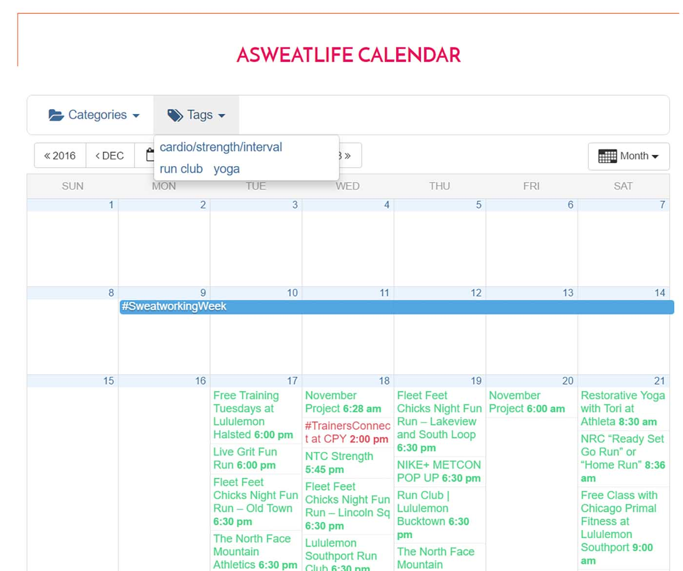 asweatlife_Your New Workout Go-To- Introducing the aSweatLife Calendar_1