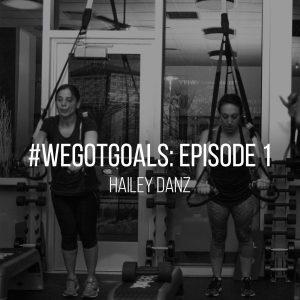 we got goals