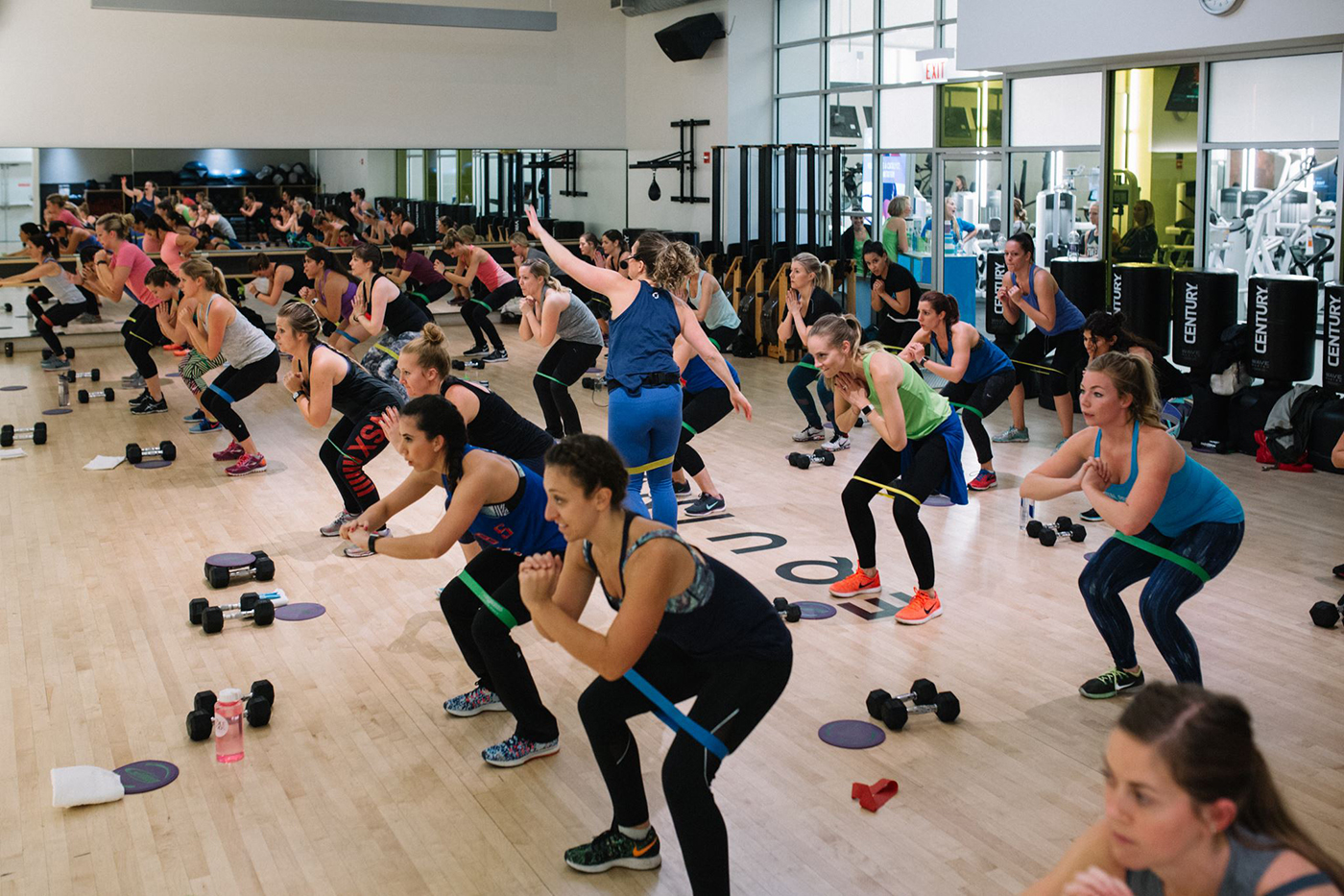 Examine This Report about Classpass Chicago Review