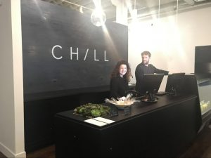 CHILL Chicago
