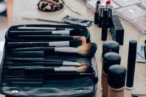gym makeup