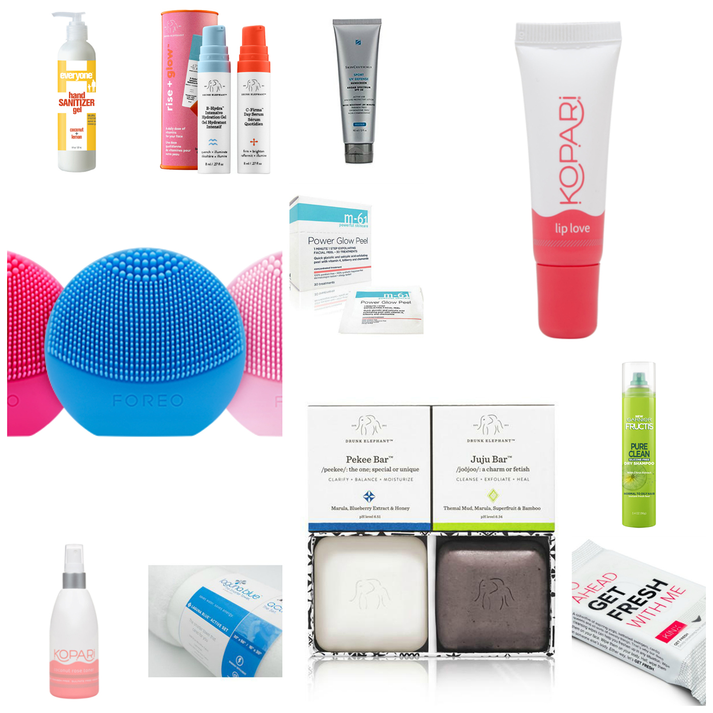 Gym Bag Spray: Gym Bag Essentials For Your Post-Workout Skin