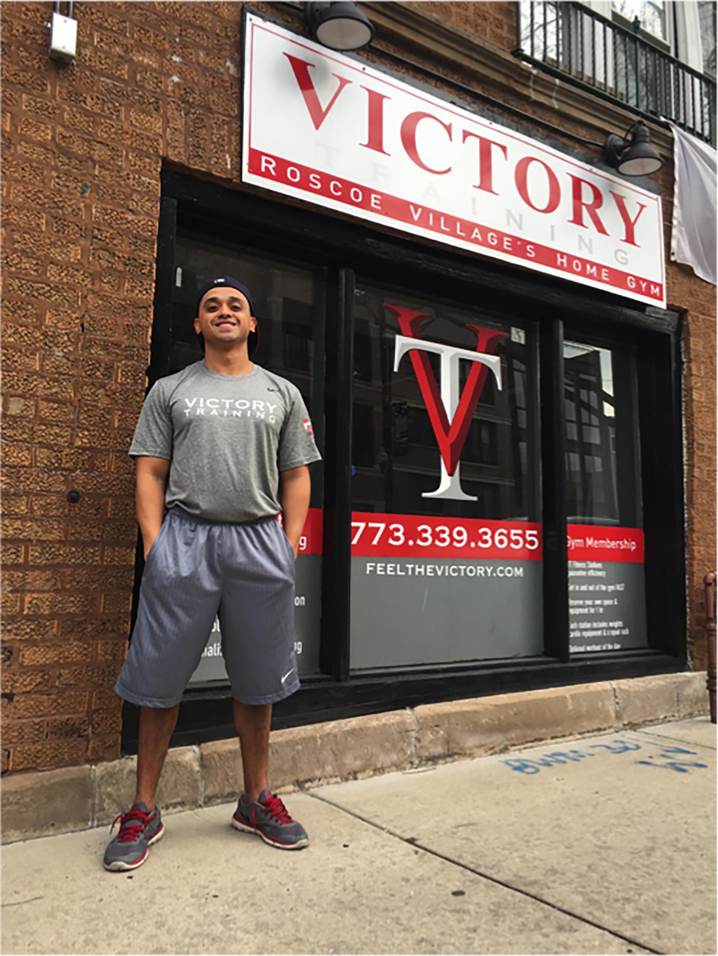 Victory Training