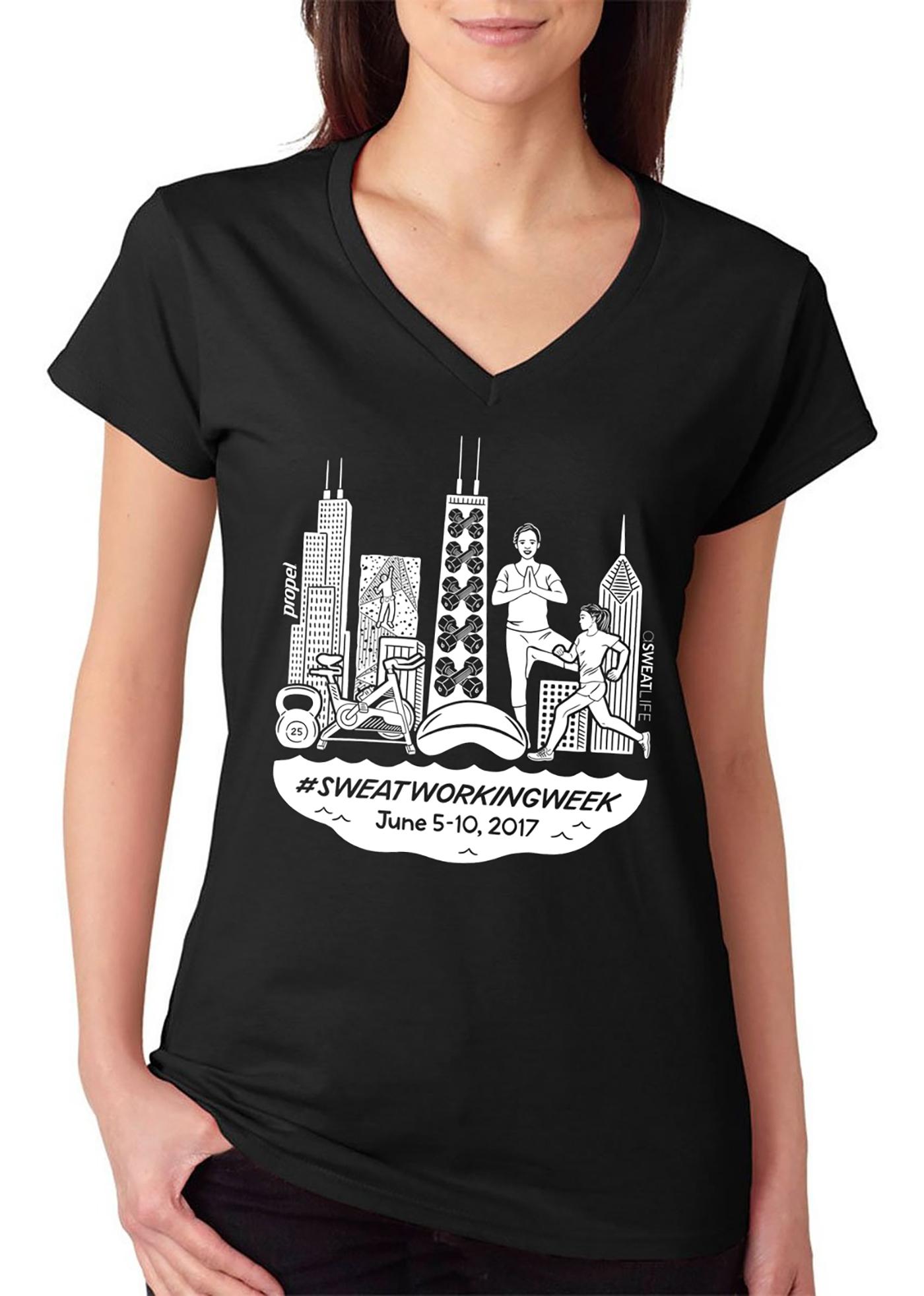 SweatworkingWeek_tshirt