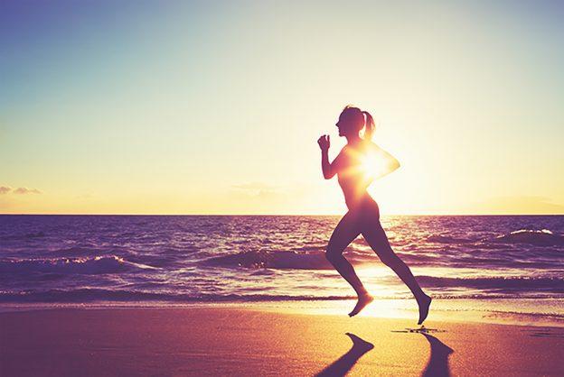 Back Into Running