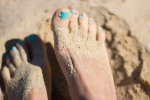 ingrown toenails
