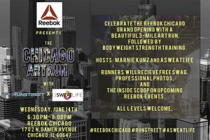 Reebok Chicago