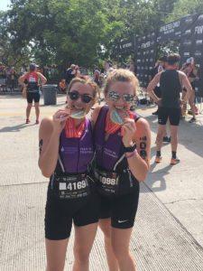Chicago Triathlon