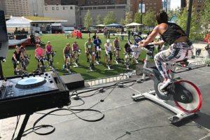Detroit Fitness