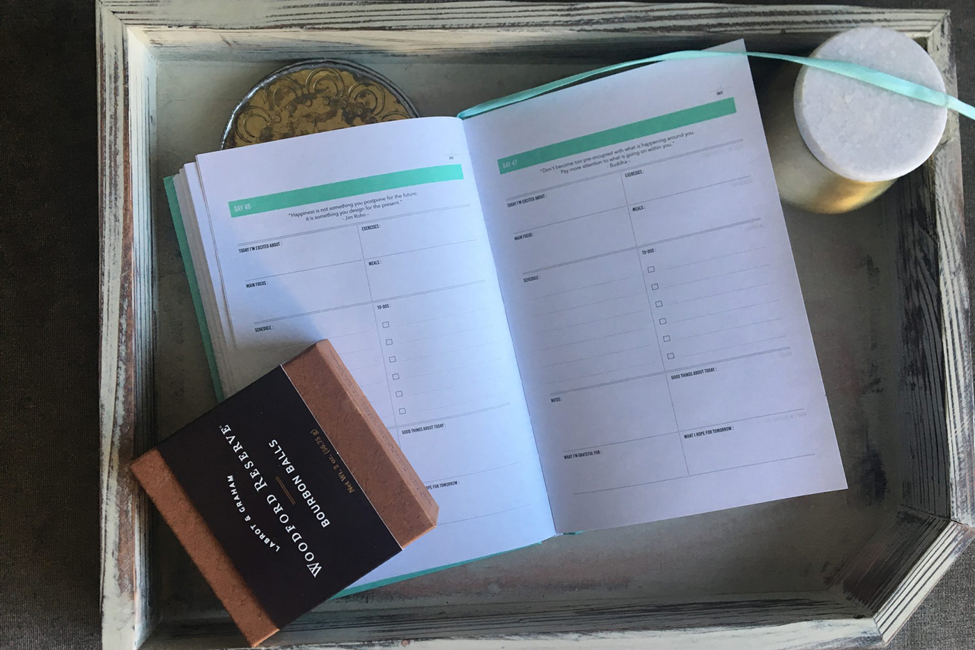 Happiness Planner: What I Learned From Using One