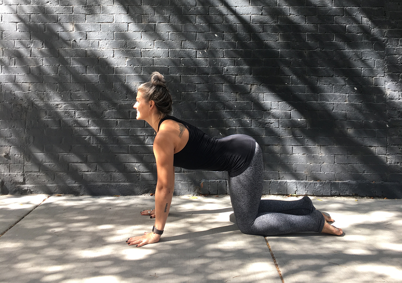 best yoga poses to relieve period cramps